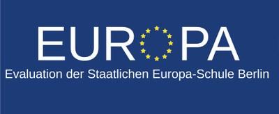 EUROPA - Evaluation der Staatlichen Europa-Schule Berlin